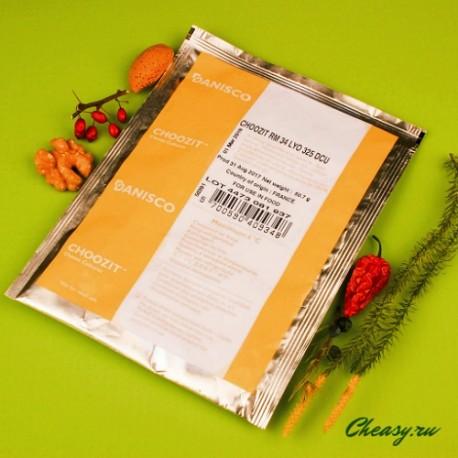 Закваска лиофилизированная CHOOZIT RM 32, 34, 50DCU