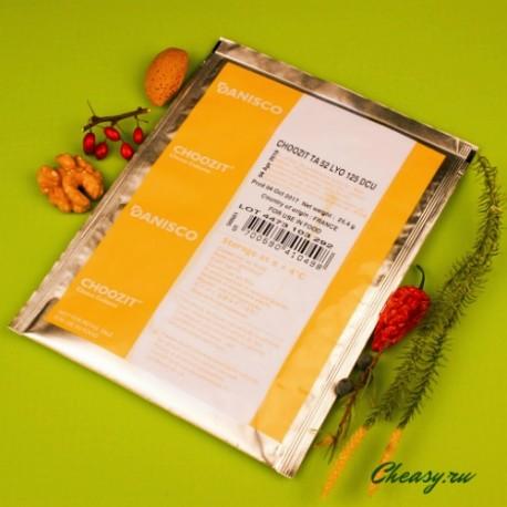 Термофильная закваска CHOOZIT TA 52, 54, 50DCU