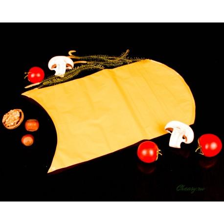 Пакет для созревания и хранения сыра 42,5х55см желтый