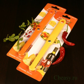 Слайсер для нарезки сыра, 2 струны