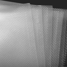 Вакуумные пакеты рифленые для бытовых упаковочных машин