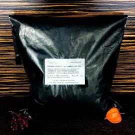 Уголь растительный для сыра, 1кг, Франция