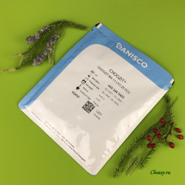 Danisco MA11 на 500л молока