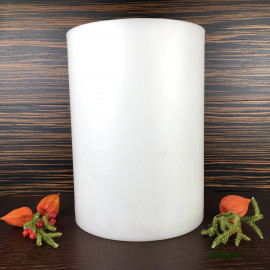 Форма для сыра Горгонзола, цилиндр без дна