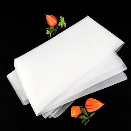 Ситовая ткань для фильтрации, дренажа и прессования сырного сгустка