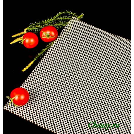 Сетка дренажная полимерная 104х100 см, Anelli Lodi