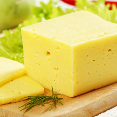 Набор ингредиентов для Российских сыров
