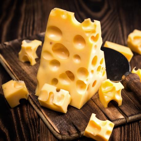 Ингредиенты для сыра Маасдам и сыров с глазками (на 100л молока)