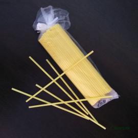 Трубочка для сыра Сент-Мор 16см, 100шт