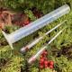 Ареометр для соли АСО-1, комплект 2шт с цилиндром, профи