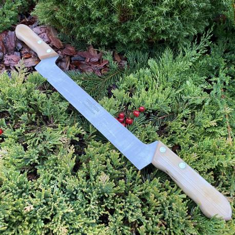 Нож для сыра, двуручный