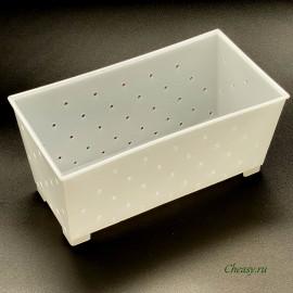 Форма для сыра прямоугольная призма, коническая, Franz Janschitz