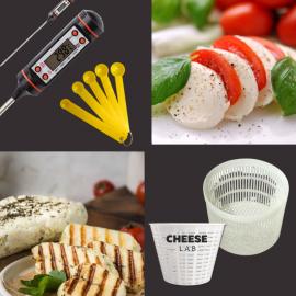 Набор для обучения Cheese-Lab, Стандарт