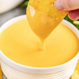 Краситель для плавленного сыра михромовый, 50г, оранжевый