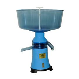 Сепаратор молочный электрический Мотор Сич 100-19 (поликарбонат)