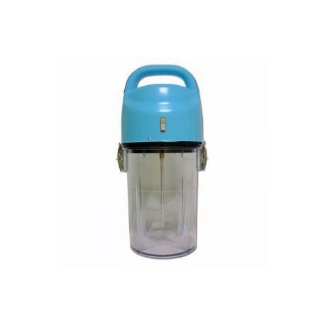 Сепаратор сладкосливочный Мотор Сич МС-100С (маслобойка, пластик)