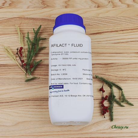 Лизоцим жидкий AFILACT, объем 1л