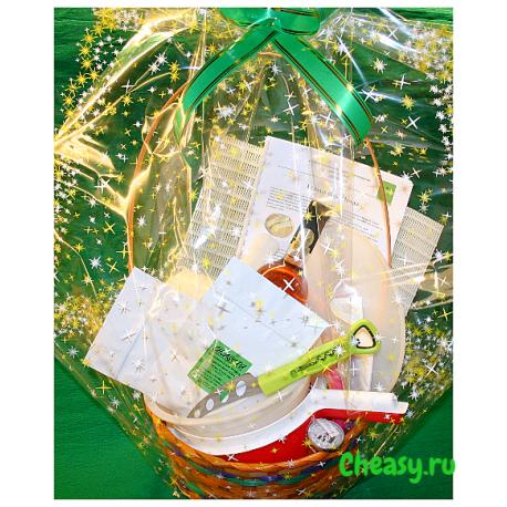 """Подарочный набор """"Домашний"""" простота приготовления"""