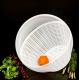 """Форма для сыра Anelli Lodi 1,4 л. """"Корзинка итальянская"""" в герметичной ёмкости. На 2000г."""