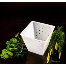 Форма для сыра Valencay (Валансе). Anelli Lodi, усеченная пирамида