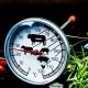 Механический кухонный термометр для пищи
