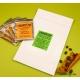 Ингредиенты для сыра Кроттен из козьего молока - 2 рецепта (на 100л)