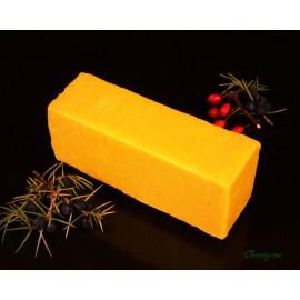 Воск для сыра 100 гр (желтый)