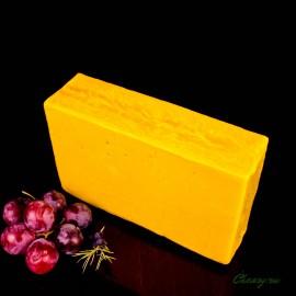 Воск для сыра 500 гр (желтый)