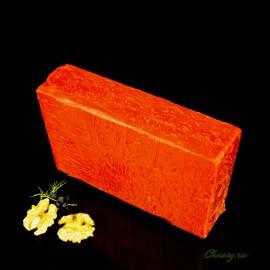 Воск для сыра 500 гр (Красный)