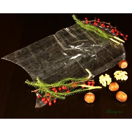 Пакет для созревания и хранения сыра 18х25см прозрачный