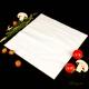 Двухслойная бумага для хранения и созревания сыра. 1 лист 25х25 см.