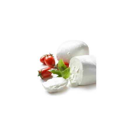 Ингредиенты для сыра моцарелла на 100л молока
