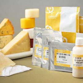 ГОТОВЫЕ НАБОРЫ заквасок для сыров