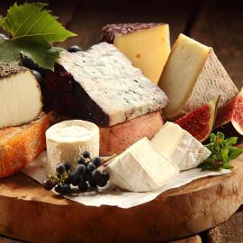 ЗАКВАСКИ для сыра, ПЛЕСЕНИ, ЗАЩИТНЫЕ, АРОМАТООБРАЗУЮЩИЕ культуры